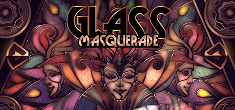 Download Game Glass Masquerade