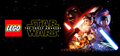 Download Game LEGO STAR WARS The Force Awakens v1.03.incl.DLC-CODEX