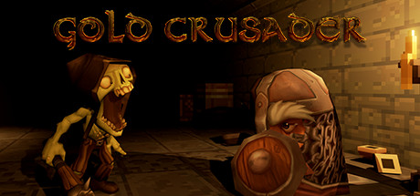Download Game Gold Crusader