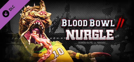 Download Game Blood Bowl 2 - Nurgle - CODEX