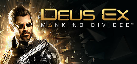 Download Game Deus Ex Mankind Divided-CPY
