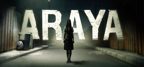 Download Game ARAYA-CODEX