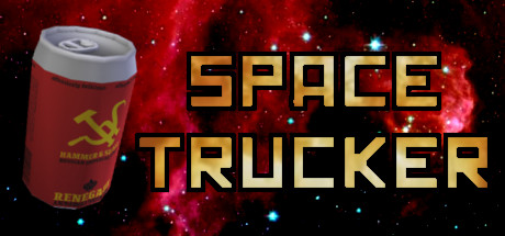 Download Game Space Trucker