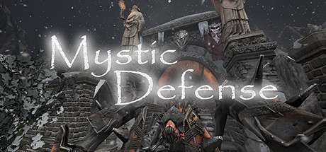 Download Game Mystic Defense